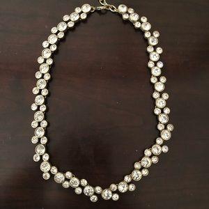 """Diamond"" Necklace"